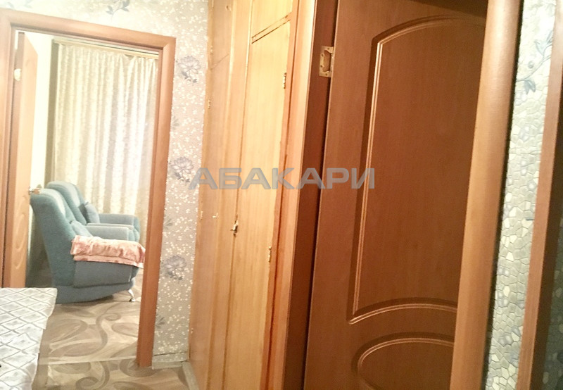 2-комнатная Тельмана Зеленая роща мкр-н за 16000 руб/мес фото 7