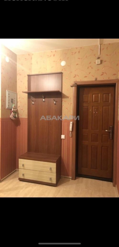 1-комнатная Комсомольский Северный мкр-н за 19000 руб/мес фото 2