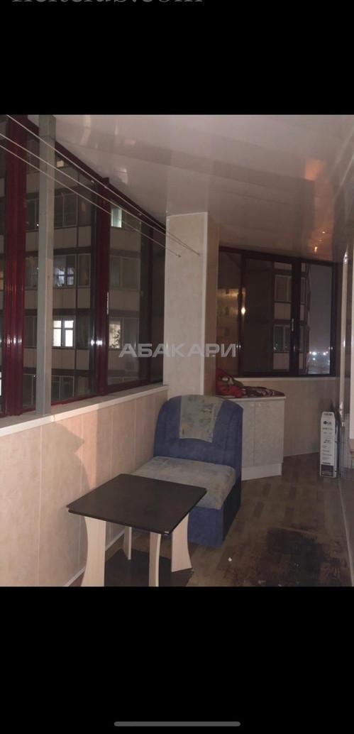 1-комнатная Комсомольский Северный мкр-н за 19000 руб/мес фото 4