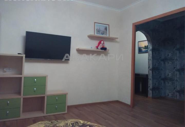 1-комнатная 78 Добровольческой Бригады Взлетка мкр-н за 21000 руб/мес фото 3