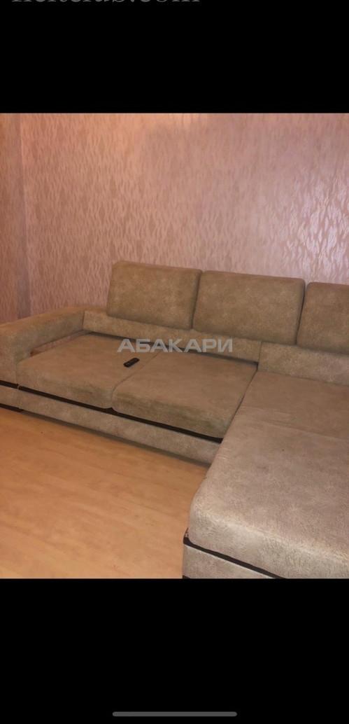 1-комнатная Комсомольский Северный мкр-н за 19000 руб/мес фото 6