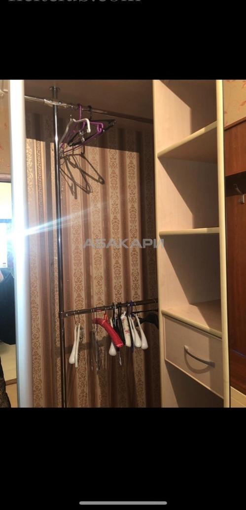 1-комнатная Комсомольский Северный мкр-н за 19000 руб/мес фото 5