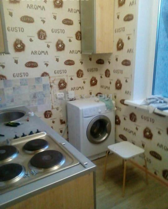 1-комнатная Сергея Лазо С. Лазо ул. за 15000 руб/мес фото 2