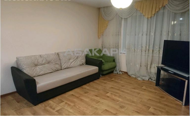 1-комнатная Мужества Покровский мкр-н за 17000 руб/мес фото 5
