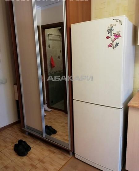 гостинка Курчатова ГорДК ост. за 11000 руб/мес фото 3