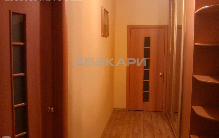 2-комнатная Академика Киренского Студгородок ост. за 22000 руб/мес фото 4