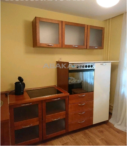 1-комнатная Мужества Покровский мкр-н за 17000 руб/мес фото 7