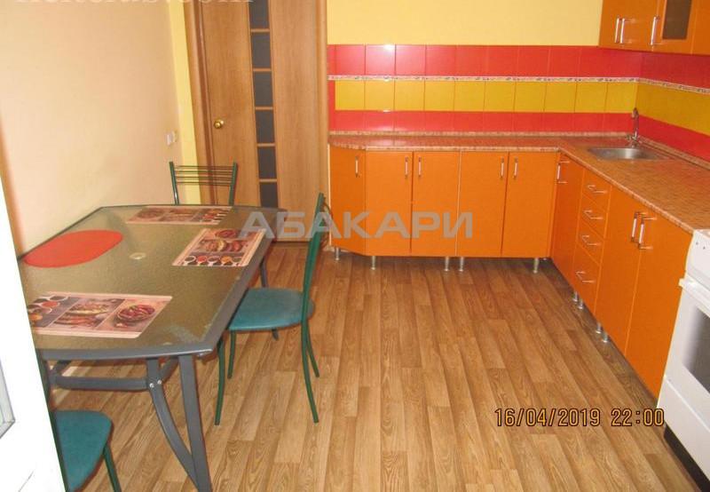 2-комнатная Академика Киренского Студгородок ост. за 22000 руб/мес фото 5