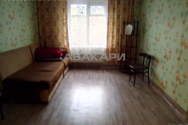 1-комнатная Щорса Первомайский мкр-н за 10000 руб/мес фото 1