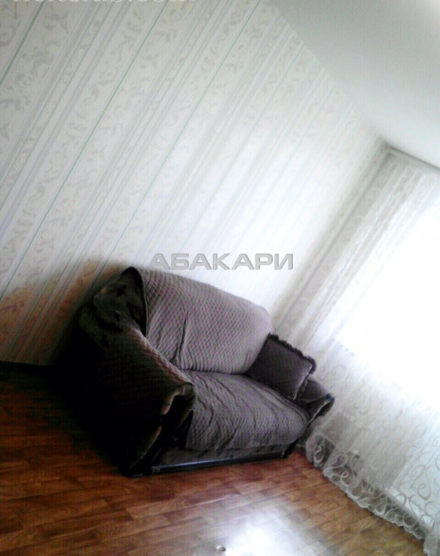 1-комнатная Норильская Мясокомбинат ост. за 10000 руб/мес фото 9