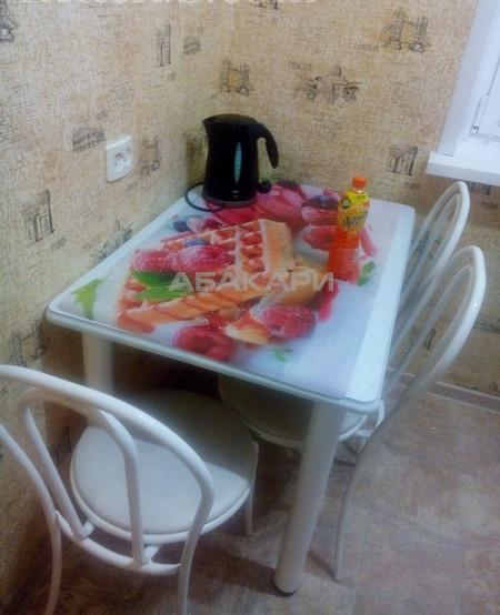 1-комнатная Словцова Ветлужанка мкр-н за 15000 руб/мес фото 7