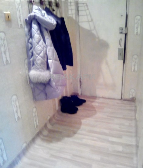 1-комнатная Щорса Первомайский мкр-н за 10000 руб/мес фото 4