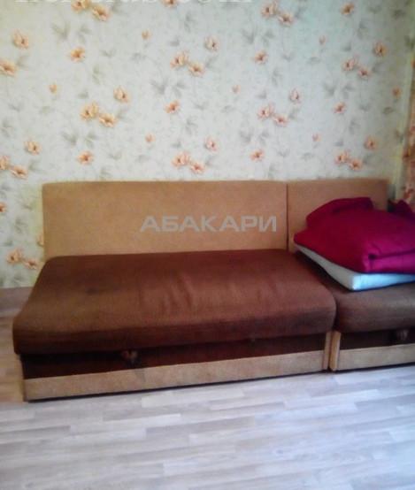 1-комнатная Щорса Первомайский мкр-н за 10000 руб/мес фото 2