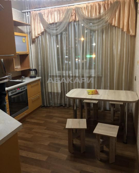 2-комнатная 9 Мая Северный мкр-н за 20000 руб/мес фото 4