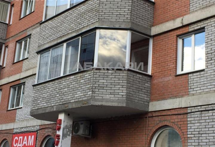 1-комнатная 9 Мая Планета ост. за 16000 руб/мес фото 15