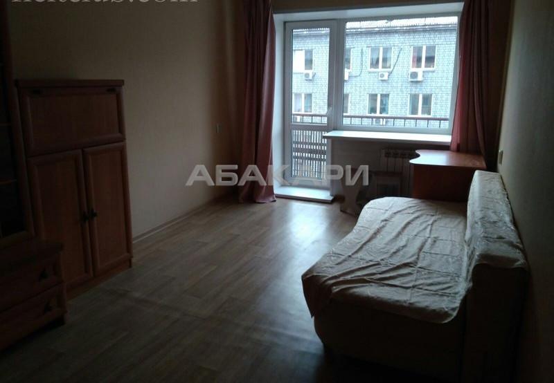 1-комнатная Парижской Коммуны Центр за 16000 руб/мес фото 4
