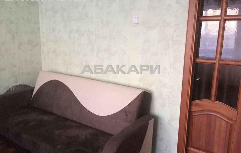 1-комнатная Светлогорский переулок Северный мкр-н за 14500 руб/мес фото 2
