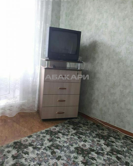 1-комнатная проспект Металлургов Зеленая роща мкр-н за 12500 руб/мес фото 6
