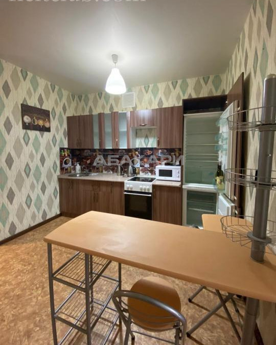 1-комнатная Елены Стасовой Ветлужанка мкр-н за 18000 руб/мес фото 6