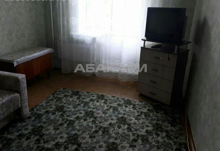 1-комнатная проспект Металлургов Зеленая роща мкр-н за 12500 руб/мес фото 2