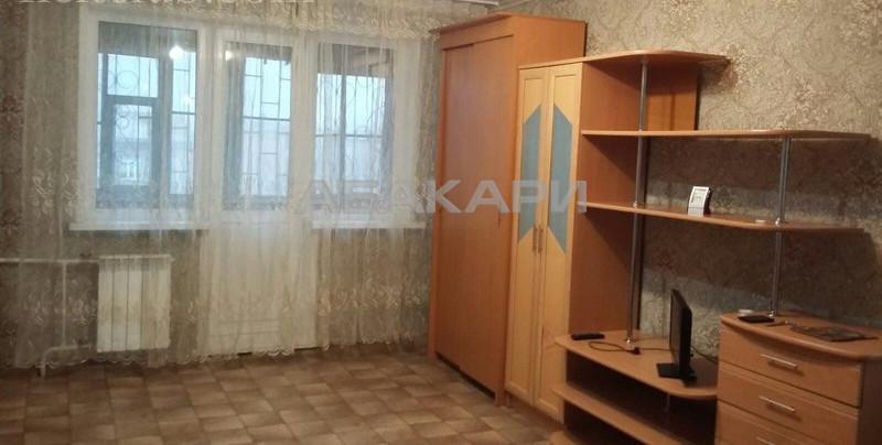 1-комнатная кутузова 20 Первомайский мкр-н за 12000 руб/мес фото 6