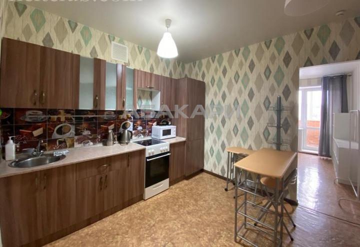 1-комнатная Елены Стасовой Ветлужанка мкр-н за 18000 руб/мес фото 12