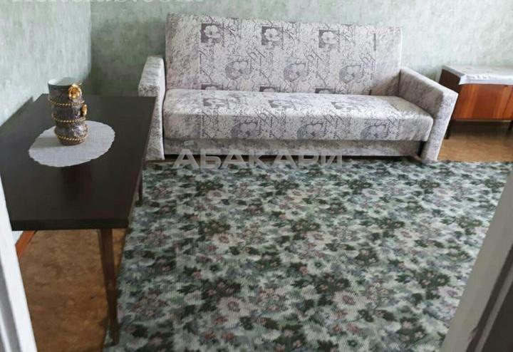 1-комнатная проспект Металлургов Зеленая роща мкр-н за 12500 руб/мес фото 5