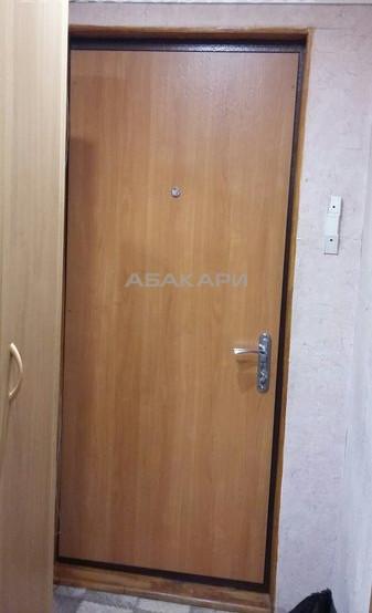 1-комнатная кутузова 20 Первомайский мкр-н за 12000 руб/мес фото 4