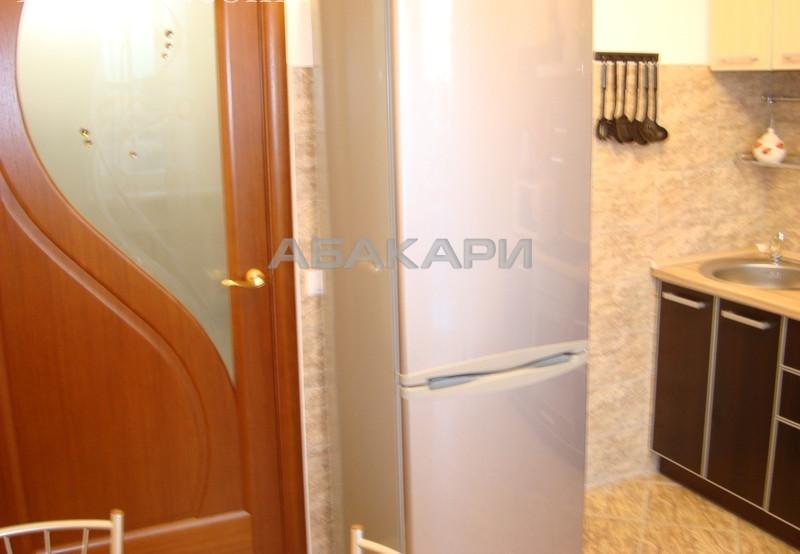 1-комнатная Авиаторов ЖК Ковчег за 25000 руб/мес фото 3