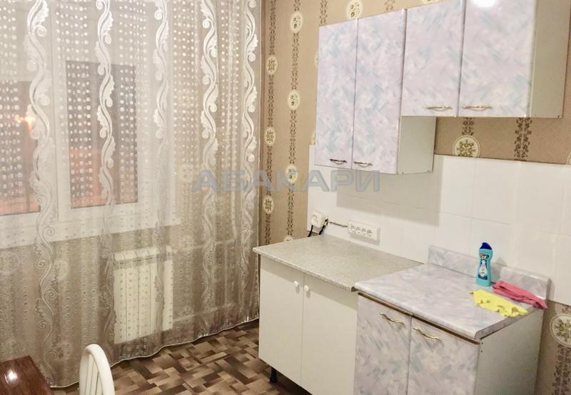 1-комнатная Мартынова  за 13000 руб/мес фото 1