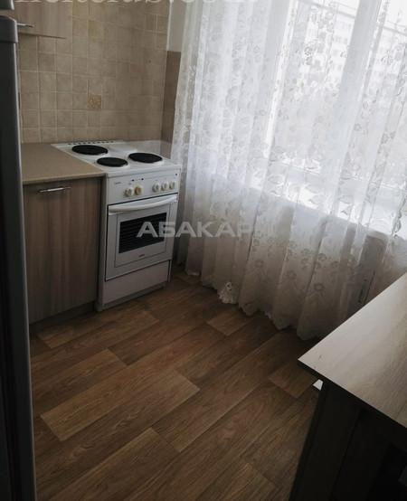 1-комнатная Кирова  за 18000 руб/мес фото 8
