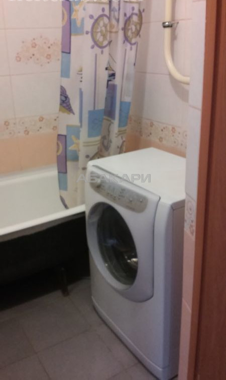 1-комнатная Юшкова  за 13500 руб/мес фото 4