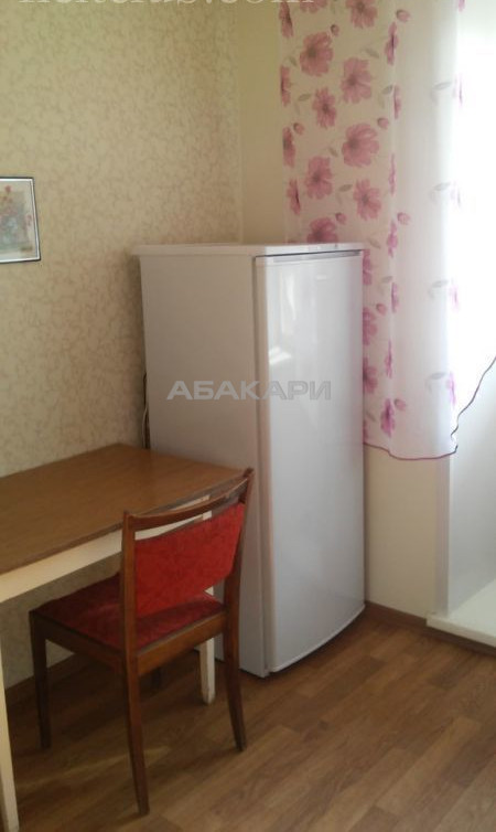 1-комнатная Юшкова  за 13500 руб/мес фото 5