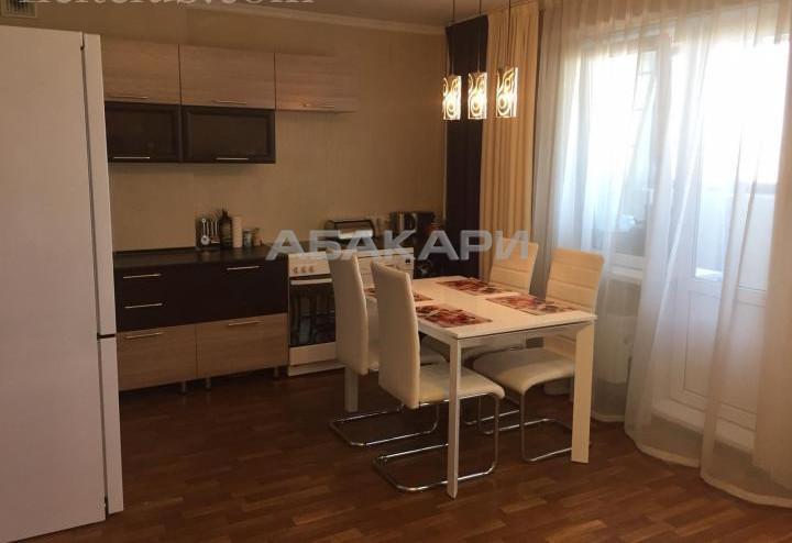1-комнатная Караульная  за 24000 руб/мес фото 4
