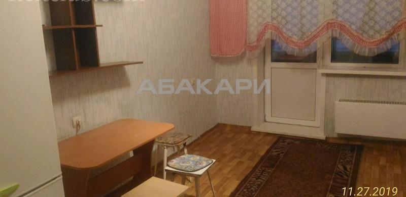 1-комнатная Мате залки  за 15000 руб/мес фото 1