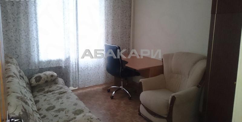3-комнатная Дубровинского  за 25000 руб/мес фото 6