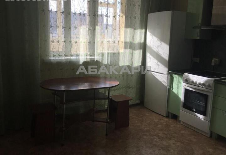 1-комнатная Абытаевская  за 16000 руб/мес фото 2