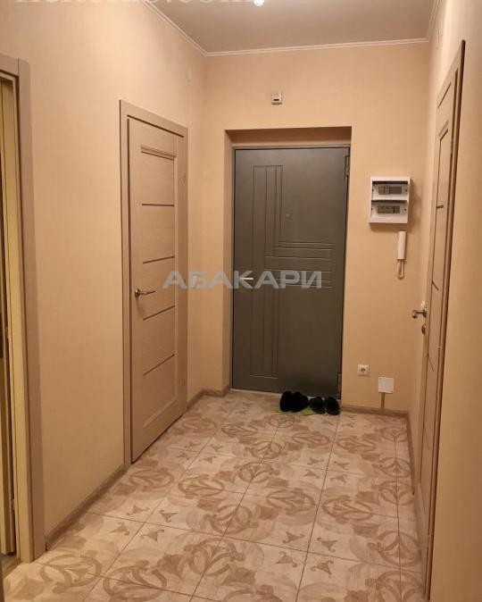 1-комнатная Краснодарская Зеленая роща мкр-н за 25000 руб/мес фото 12
