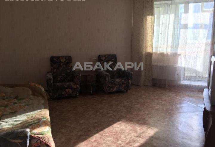 1-комнатная Абытаевская  за 16000 руб/мес фото 8