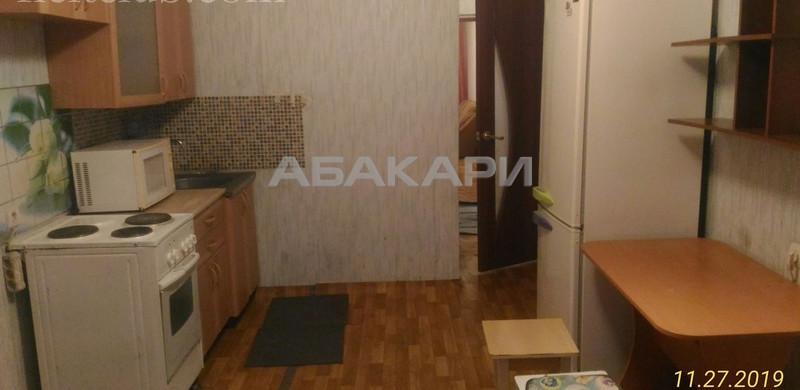 1-комнатная Мате залки  за 15000 руб/мес фото 7