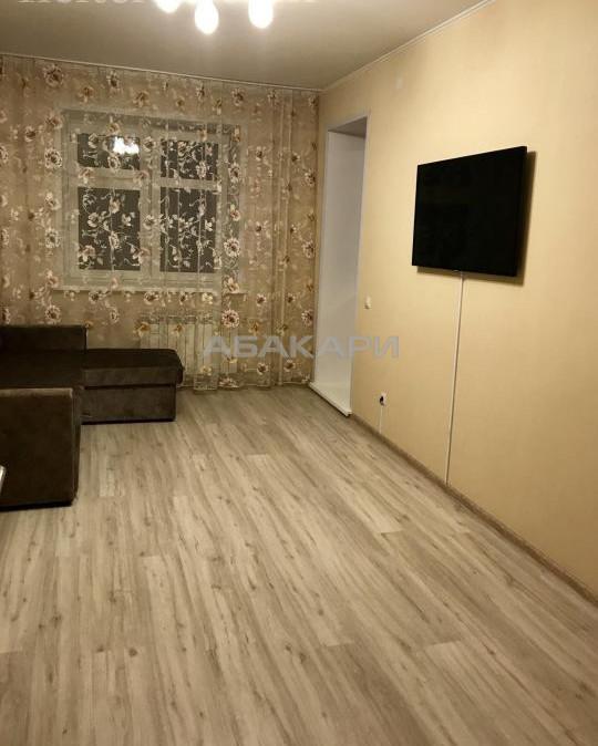 1-комнатная Краснодарская Зеленая роща мкр-н за 25000 руб/мес фото 5