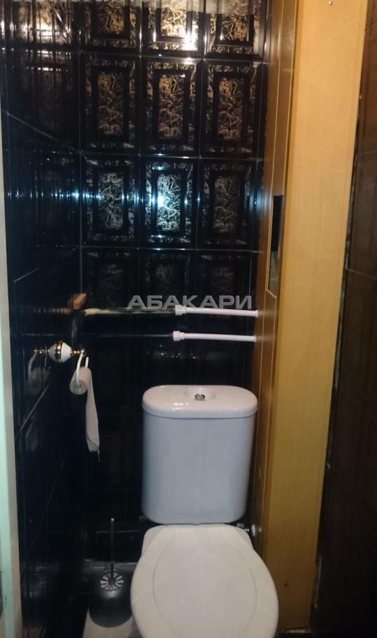 3-комнатная Дубровинского  за 25000 руб/мес фото 7
