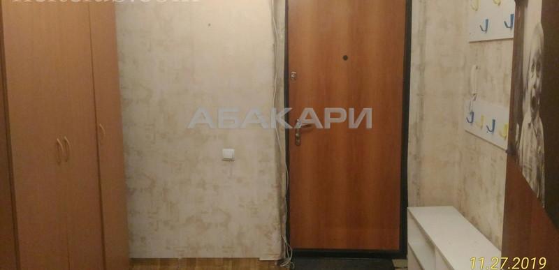 1-комнатная Мате залки  за 15000 руб/мес фото 3