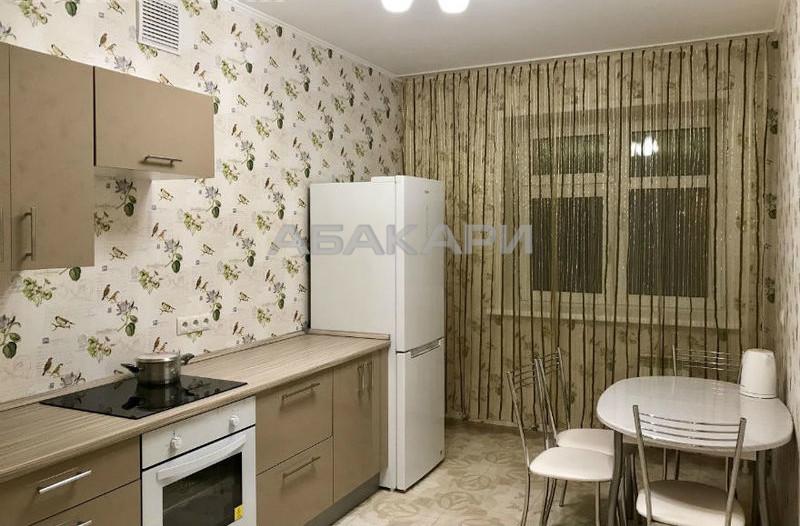 1-комнатная Краснодарская Зеленая роща мкр-н за 25000 руб/мес фото 1