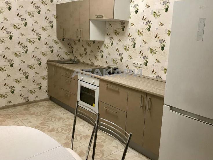 1-комнатная Краснодарская Зеленая роща мкр-н за 25000 руб/мес фото 3