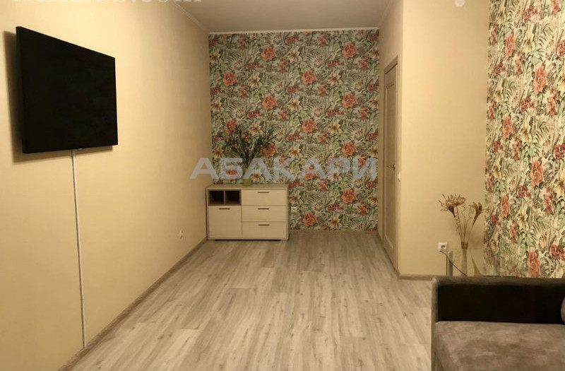 1-комнатная Краснодарская Зеленая роща мкр-н за 25000 руб/мес фото 6