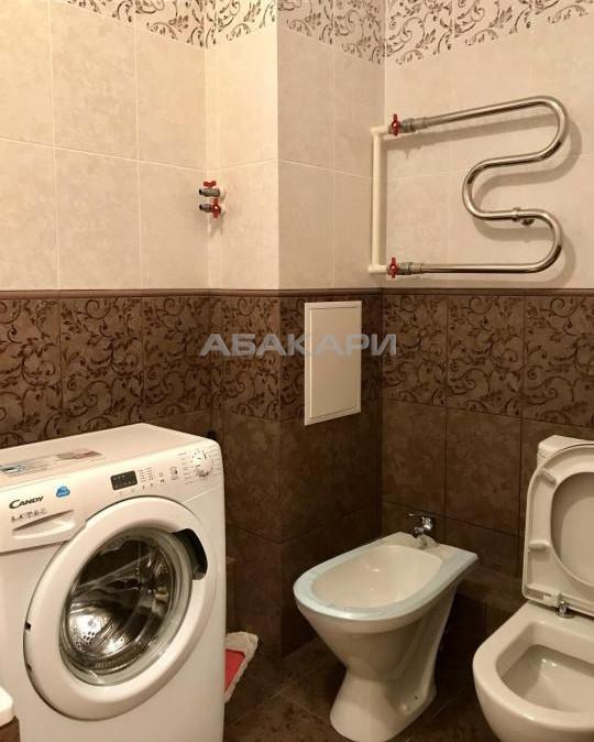 1-комнатная Краснодарская Зеленая роща мкр-н за 25000 руб/мес фото 2
