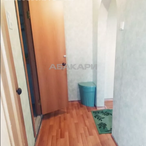 1-комнатная ЗАБОБОНОВА  за 12000 руб/мес фото 4