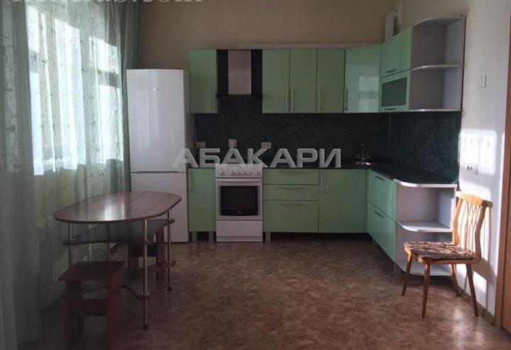 1-комнатная Абытаевская  за 16000 руб/мес фото 1