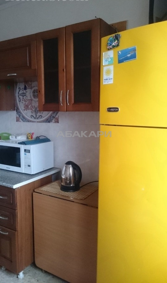 3-комнатная Дубровинского  за 25000 руб/мес фото 8